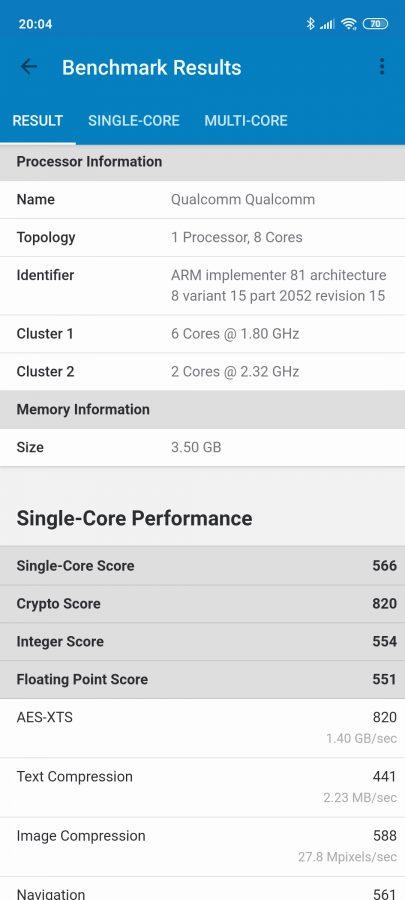 Recenzja Xiaomi Redmi Note 9s. Tanio i dobrze? 34