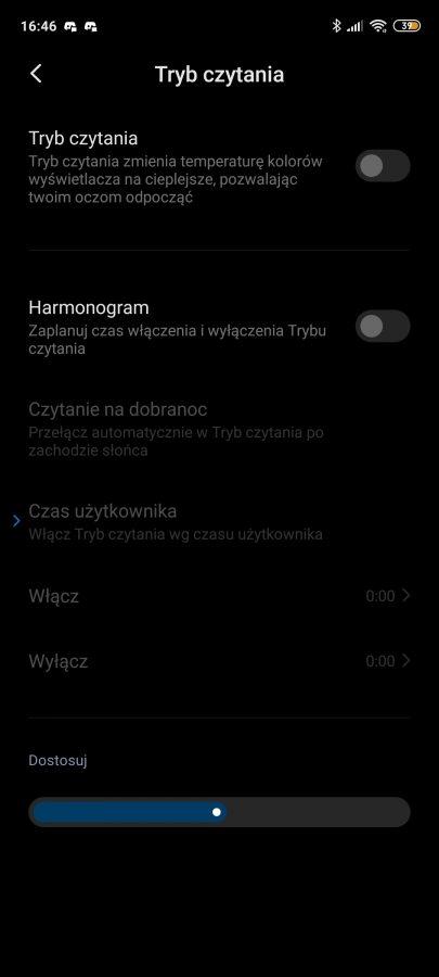Recenzja Xiaomi Redmi Note 9s. Tanio i dobrze? 28