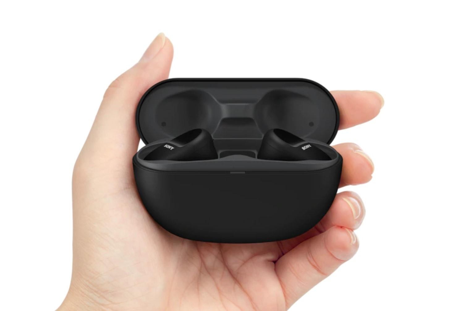 Nowe słuchawki TWS dla sportowców od Sony. To samo, świetne ANC i odporność na zachlapania 23