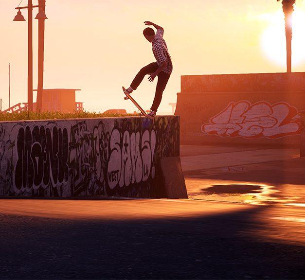 Stało się - remaster Tony Hawk's Pro Skater 1 and 2 oficjalnie zapowiedziany