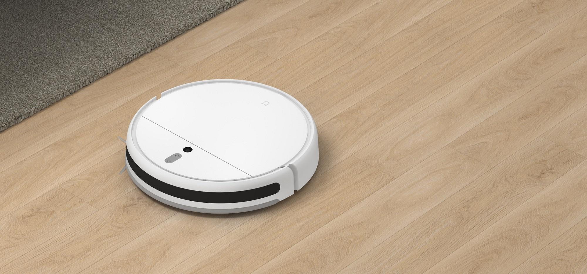 Xiaomi Mi Robot Vacuum-Mop z funkcją mopowania od 18 maja do kupienia w Polsce 18