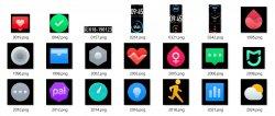 Xiaomi Mi Band 5 features