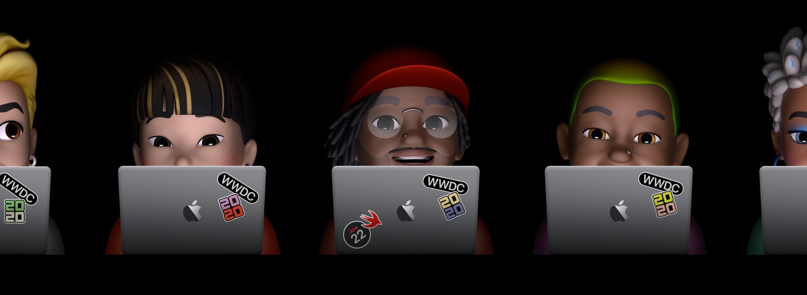 Nowy iOS 14 zostanie zaprezentowany na konferencji online. WWDC obejrzymy 22 czerwca 21