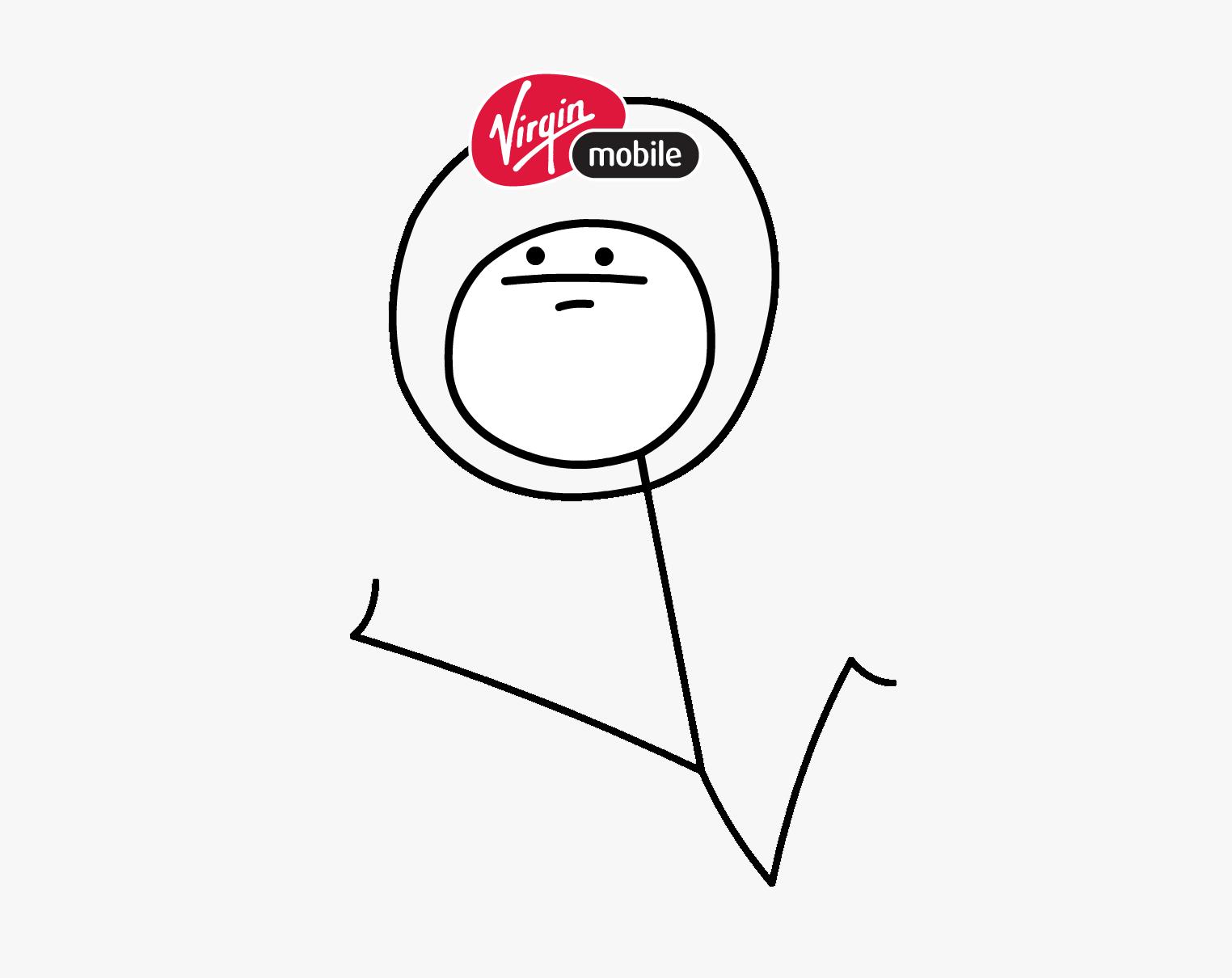 Malutki zastrzyk internetu. Darmowy pakiet 3 GB dla użytkowników Virgin Mobile 18