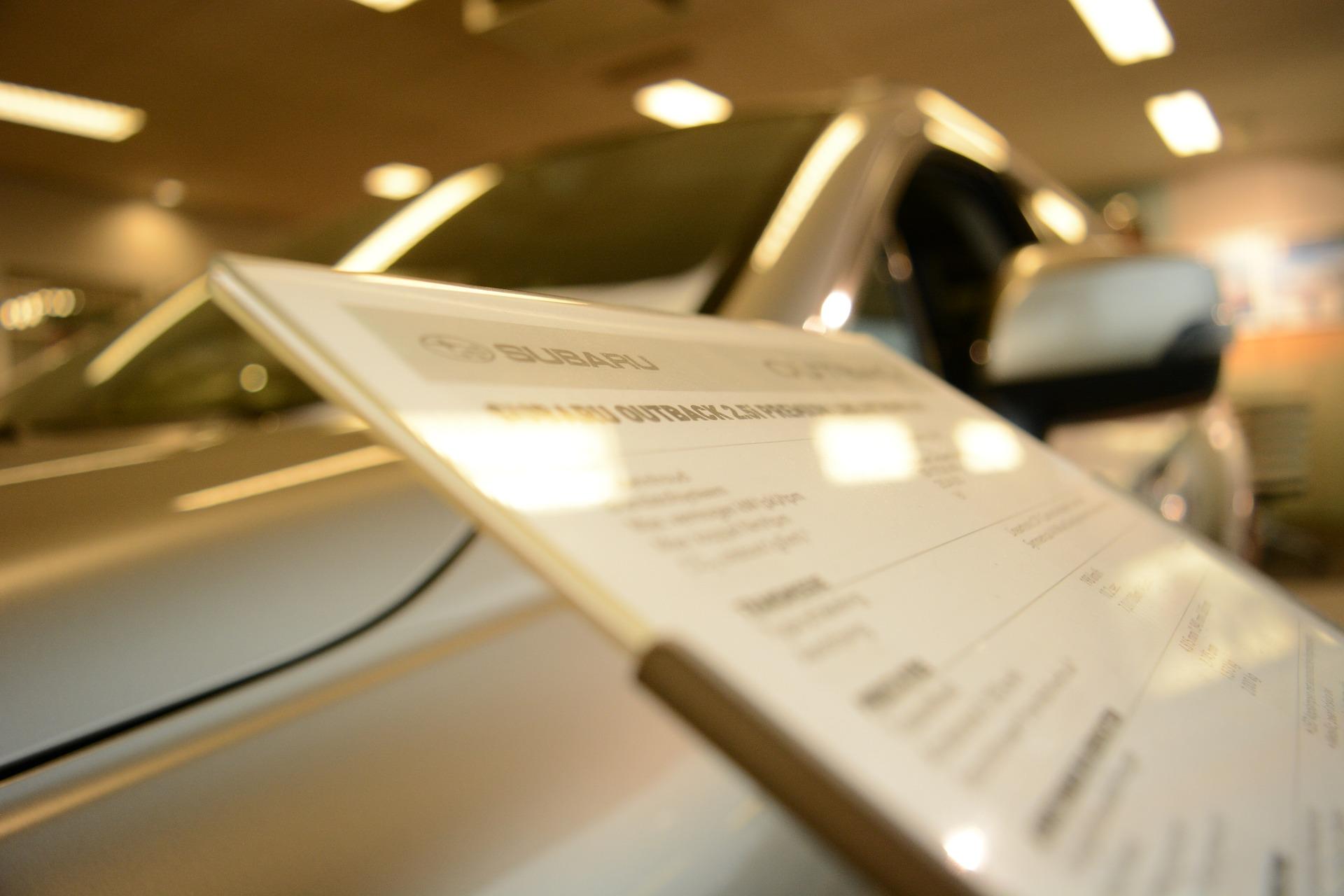 PKO BP będzie sprzedawał samochody przez internet 18