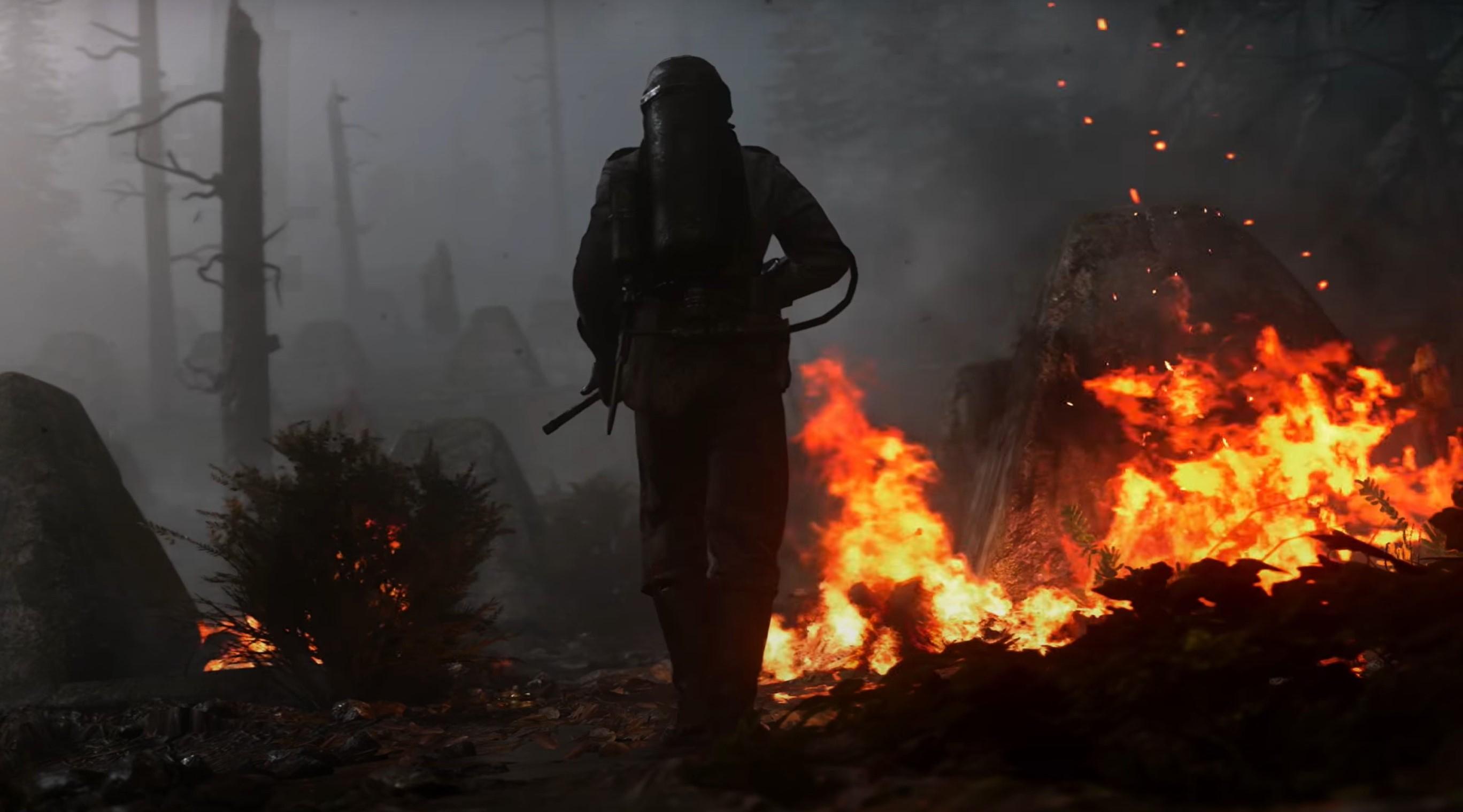 Dzięki PlayStation Plus zagracie w Call of Duty: WWII - już od jutra!