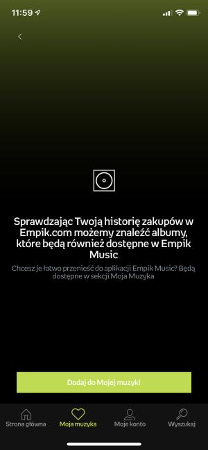 Odważnie! Rusza Empik Music - nowy rywal Spotify, Tidala czy Apple Music