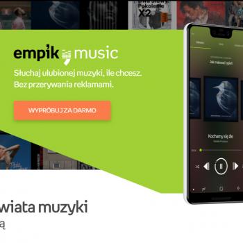 Recenzja EMPIK Music - czy ma szansę w starciu z wielkimi? 26