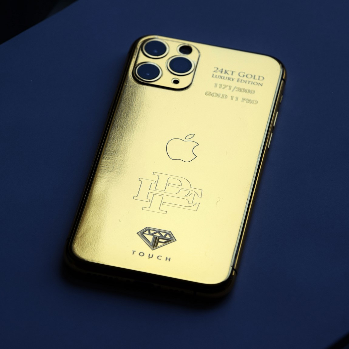 Escobar Gold 11 Pro
