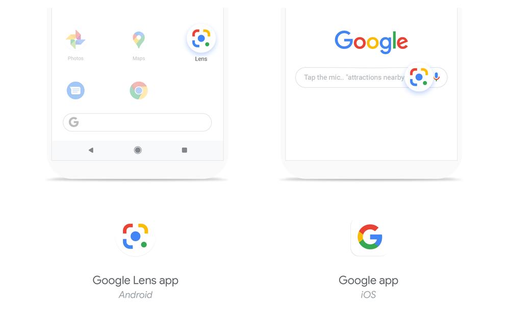 Google Lens dostaje nowe funkcje, m.in. kopiowanie tekstu z aplikacji wprost na komputer
