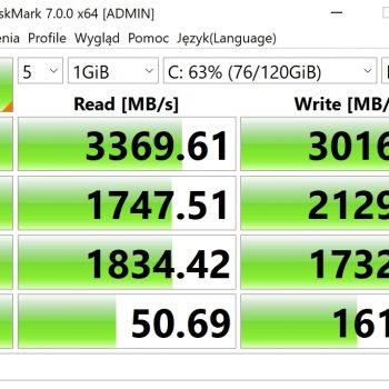 Recenzja Huawei MateBook X Pro 2020 - nowy procesor, zielony kolor i... brak Dolby Atmos 48