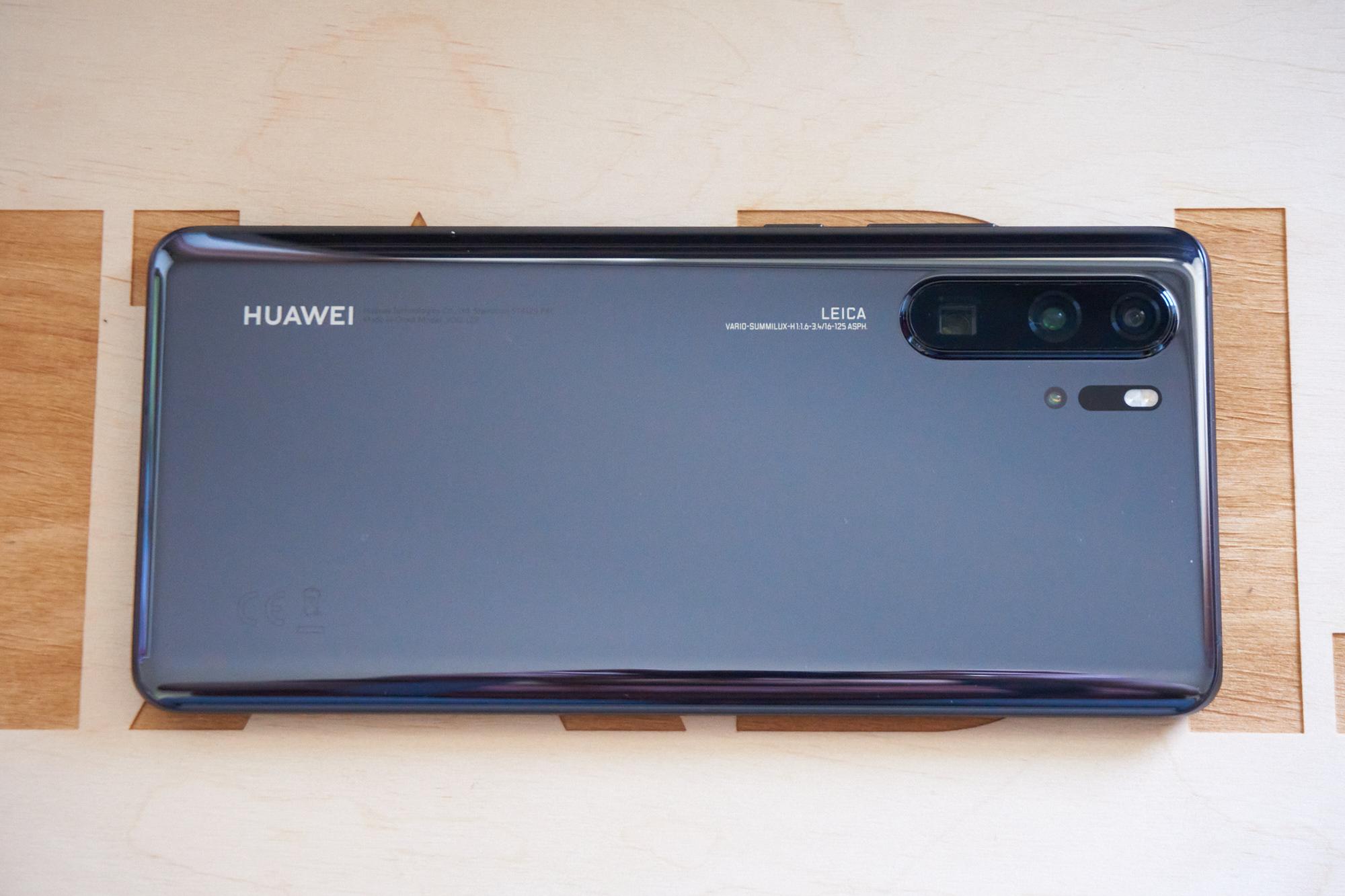 smartfon Huawei P30 Pro smartphone