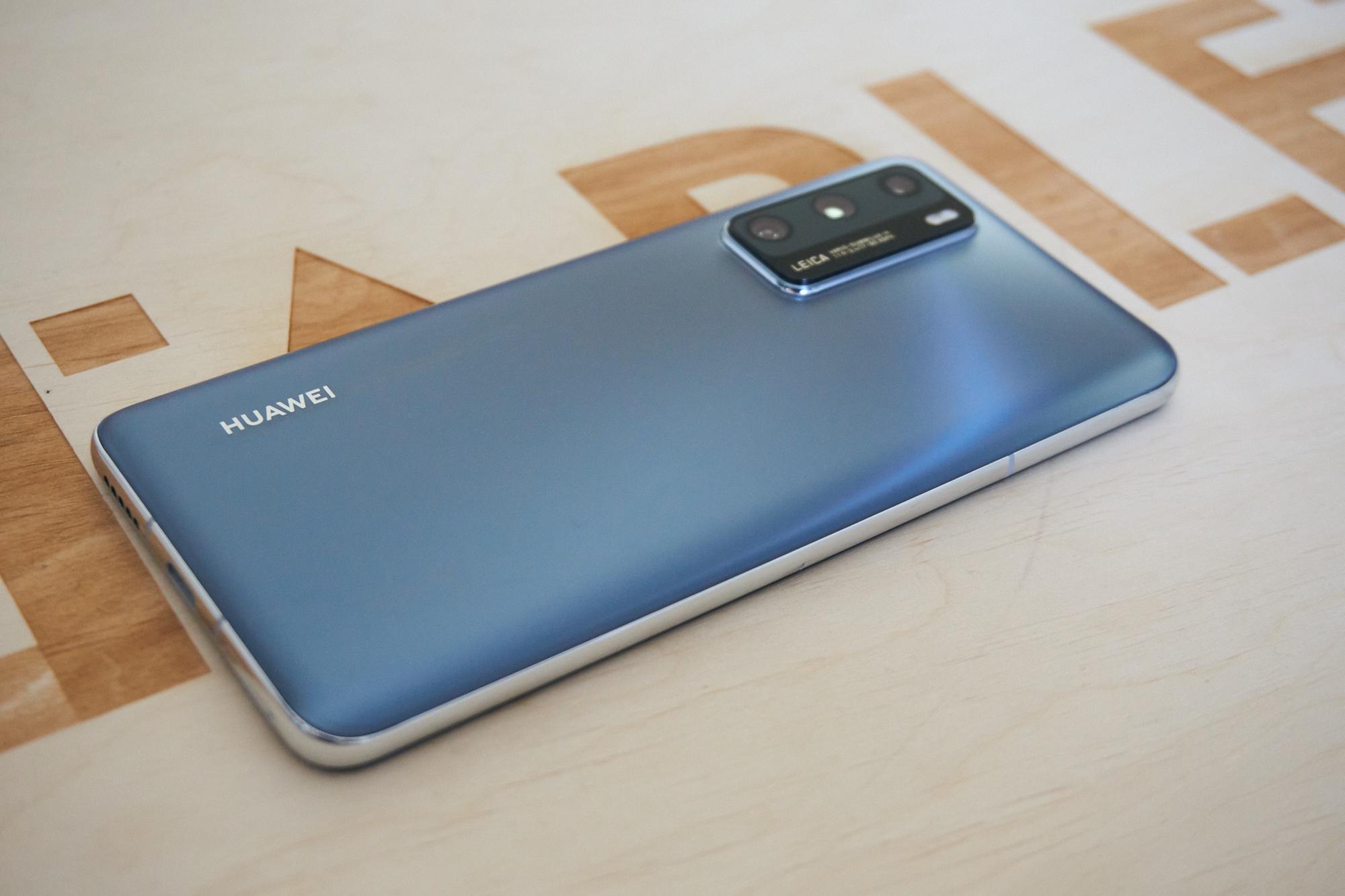 USA wymierzają Huawei kolejny cios. Chiny nie zamierzają na to biernie patrzeć 21