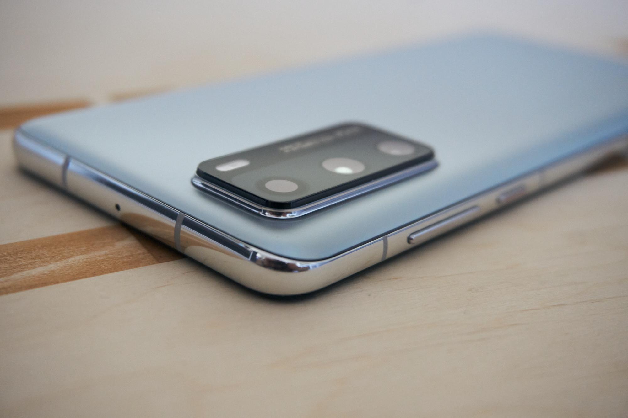 Porównanie Huawei P30 Pro vs P40. Czy eksflagowiec okaże się lepszy? 61