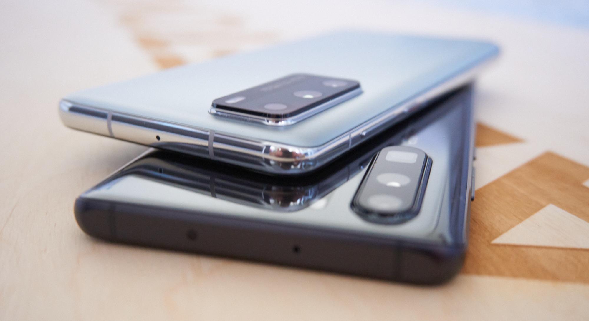 Porównanie Huawei P30 Pro vs P40. Czy eksflagowiec okaże się lepszy? 13
