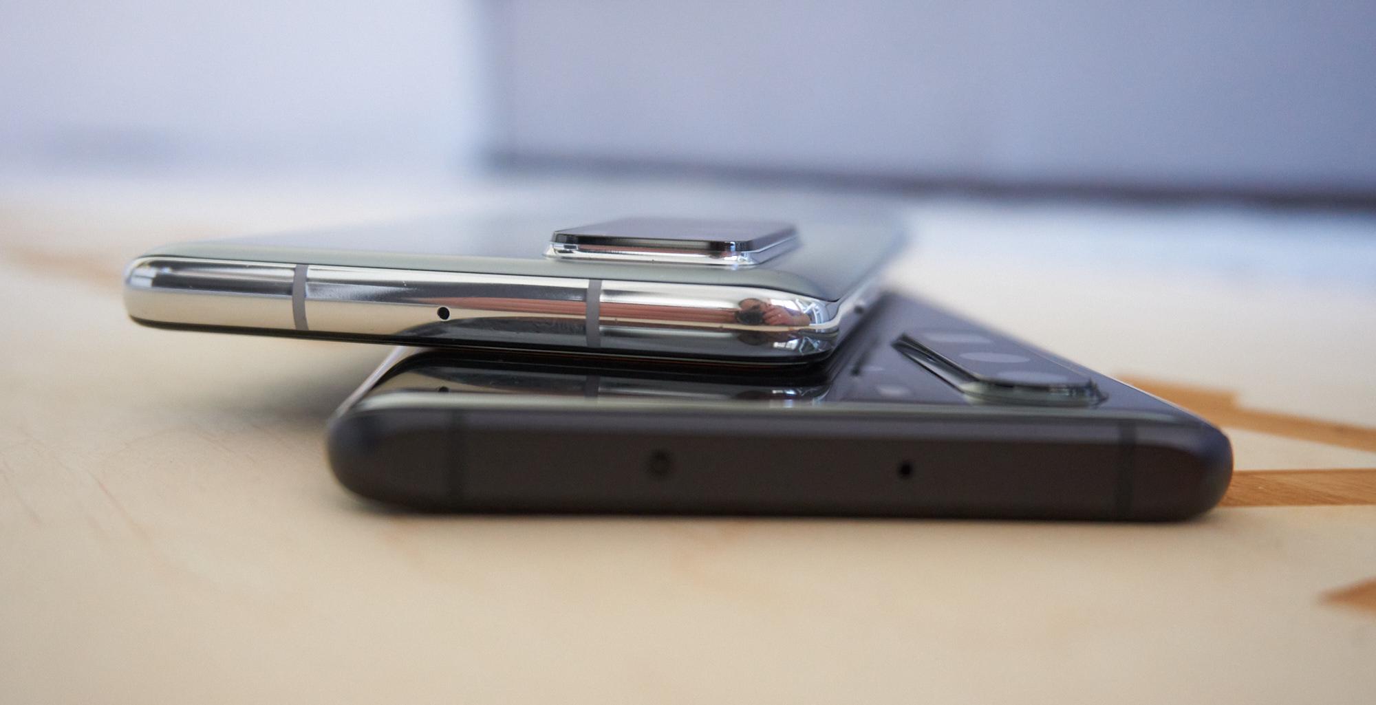 Porównanie Huawei P30 Pro vs P40. Czy eksflagowiec okaże się lepszy? 3