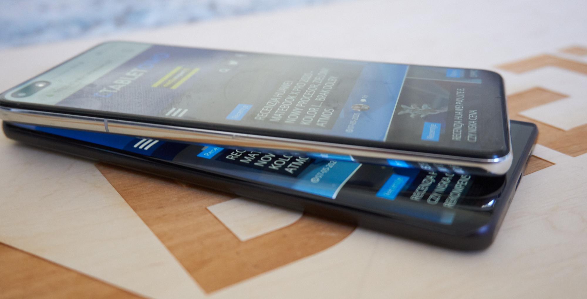 Porównanie Huawei P30 Pro vs P40. Czy eksflagowiec okaże się lepszy? 5