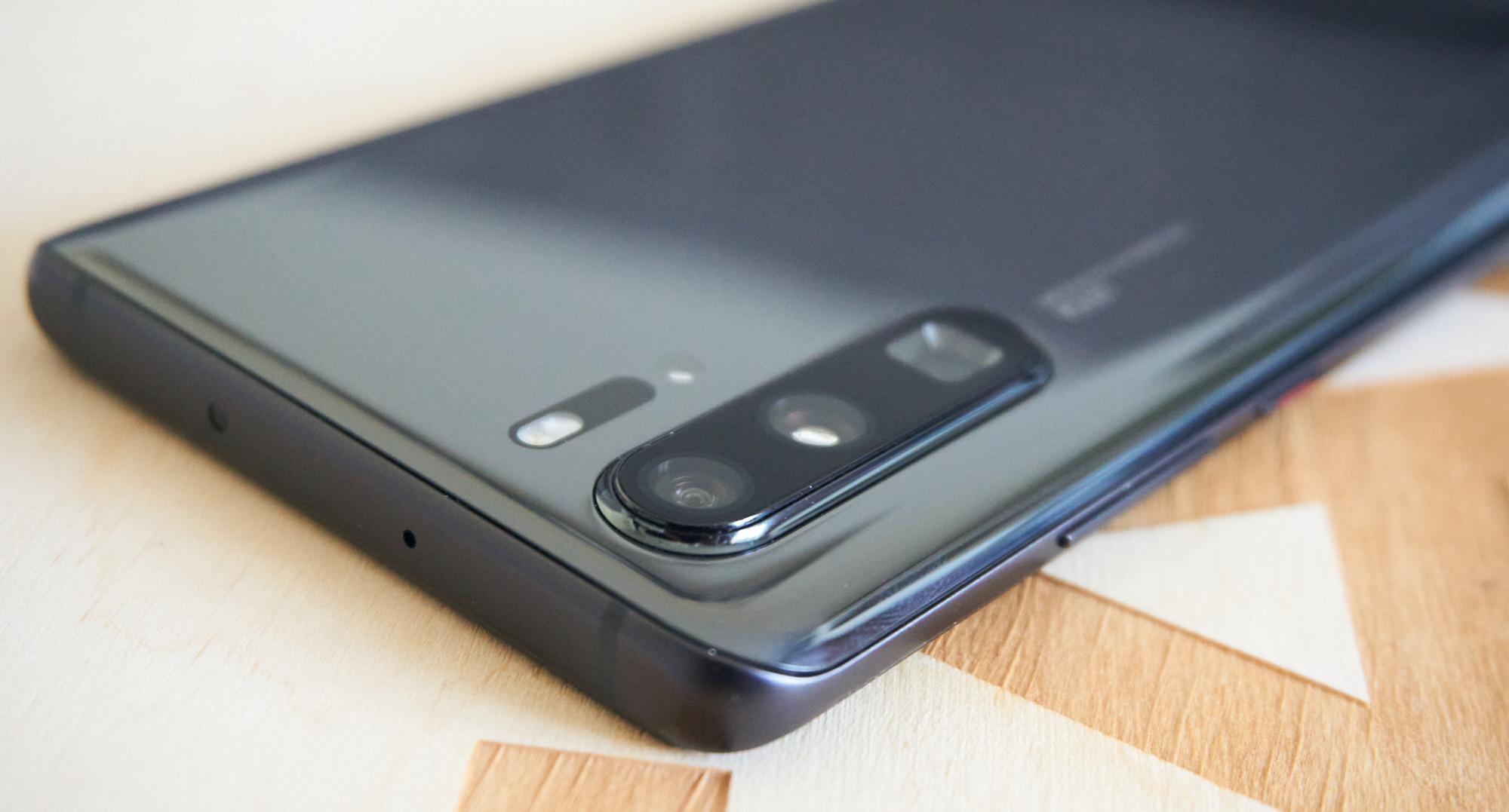 Porównanie Huawei P30 Pro vs P40. Czy eksflagowiec okaże się lepszy? 12