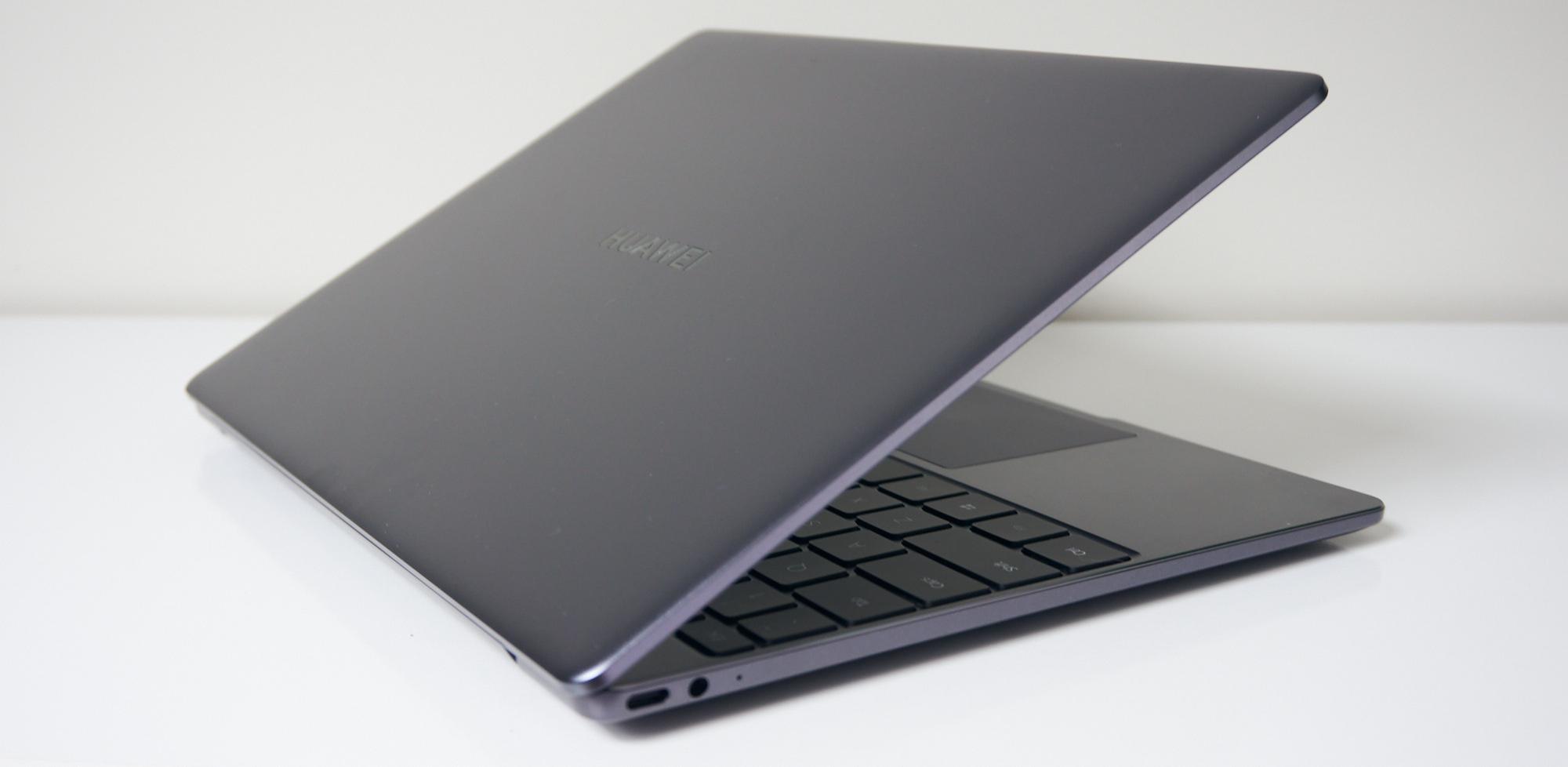 Huawei wprowadza do Polski laptop MateBook 13 z procesorem AMD Ryzen 15