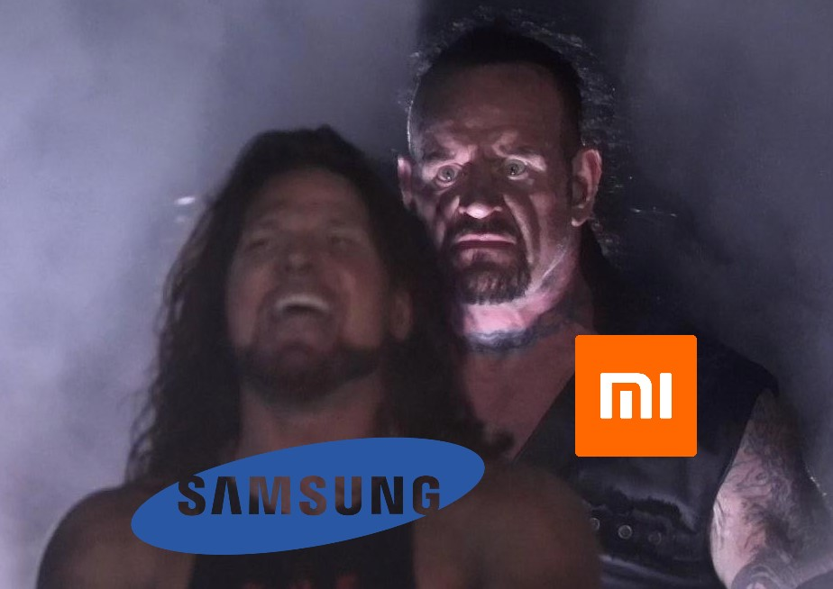 Lada moment Xiaomi pozbawi Samsunga tytułu smartfonowego króla Polski 25