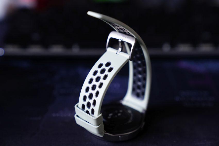 Recenzja Huawei Watch GT 2e - usportowiona i tańsza wersja Watcha GT 2 65
