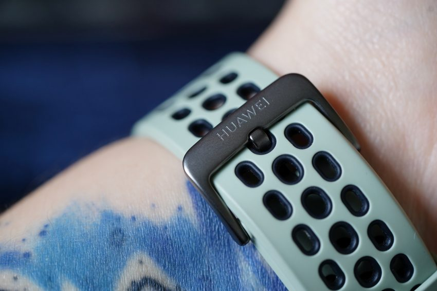 Recenzja Huawei Watch GT 2e - usportowiona i tańsza wersja Watcha GT 2 66
