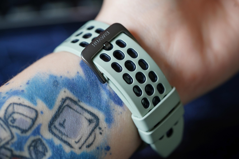 Recenzja Huawei Watch GT 2e - usportowiona i tańsza wersja Watcha GT 2 22