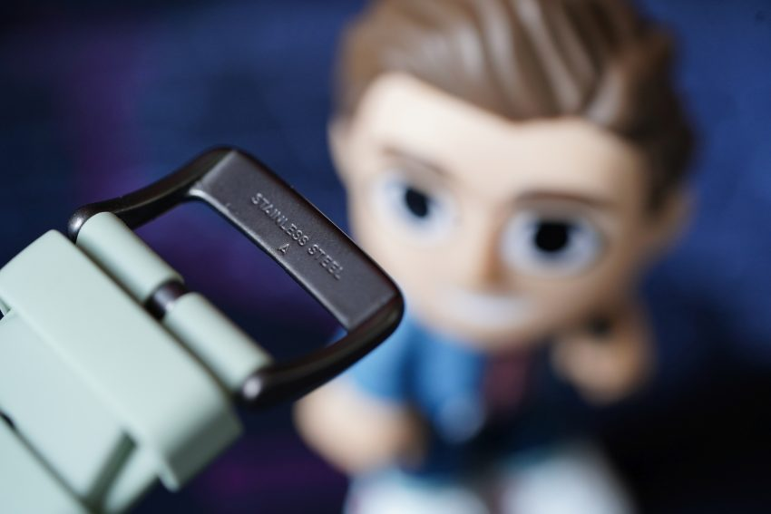 Recenzja Huawei Watch GT 2e - usportowiona i tańsza wersja Watcha GT 2 67