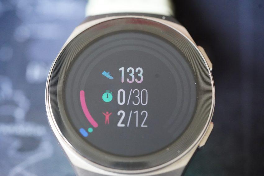 Recenzja Huawei Watch GT 2e - usportowiona i tańsza wersja Watcha GT 2 42