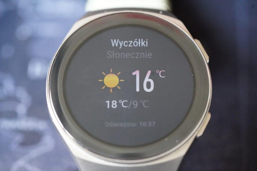 Recenzja Huawei Watch GT 2e - usportowiona i tańsza wersja Watcha GT 2 44