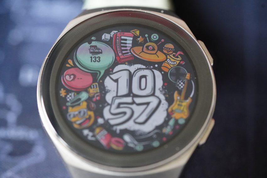 Recenzja Huawei Watch GT 2e - usportowiona i tańsza wersja Watcha GT 2 27