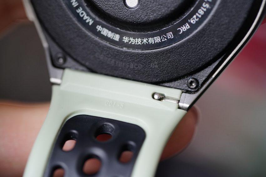 Recenzja Huawei Watch GT 2e - usportowiona i tańsza wersja Watcha GT 2 25