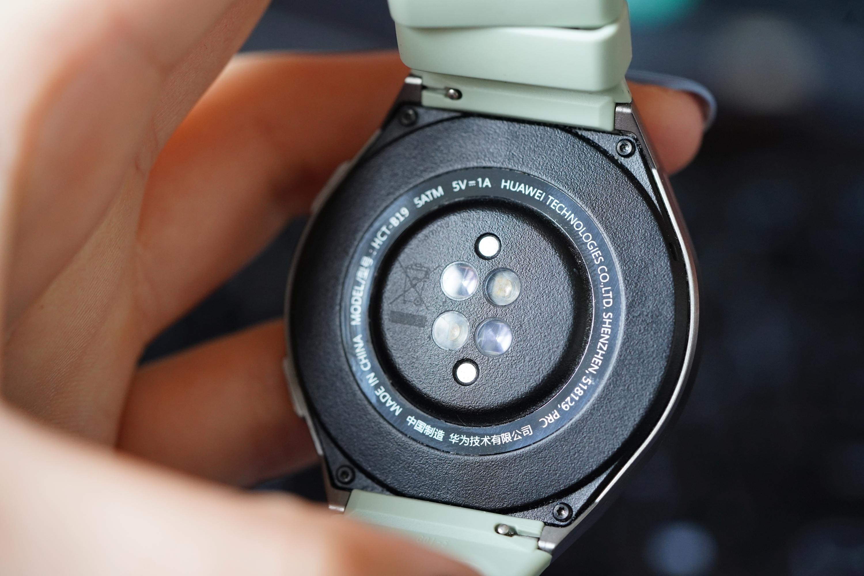 Recenzja Huawei Watch GT 2e - usportowiona i tańsza wersja Watcha GT 2 56
