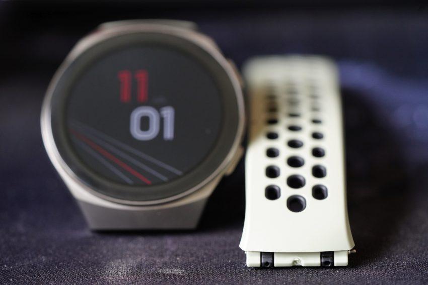 Recenzja Huawei Watch GT 2e - usportowiona i tańsza wersja Watcha GT 2 23