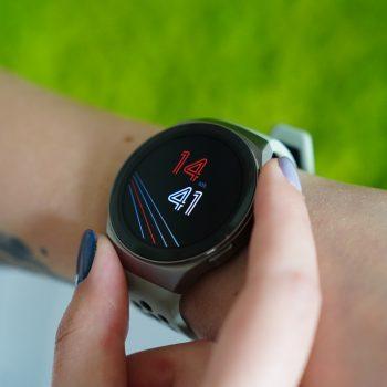 Recenzja Huawei Watch GT 2e - usportowiona i tańsza wersja Watcha GT 2 69