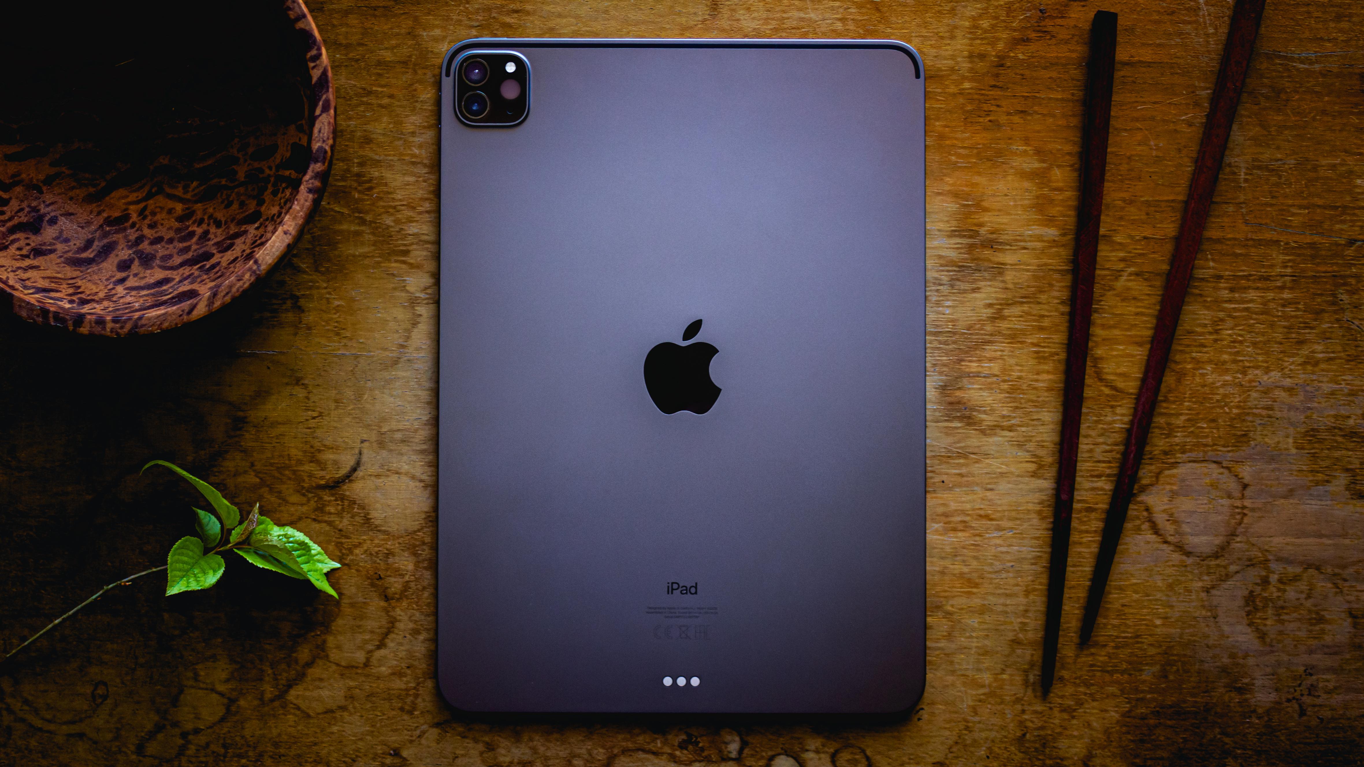 iPad Air 4 - TouchID zintegrowany z przyciskiem zasilania?