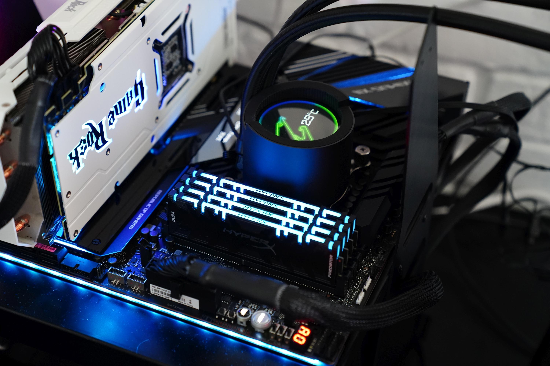 Core i5-10600k oraz Core i9-10900k - test wydajności nowości od Intela 18