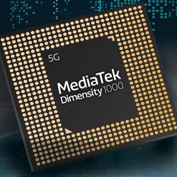 Smartfony z procesorem MediaTek Dimensity będą wkrótce dostępne też poza Chinami 19