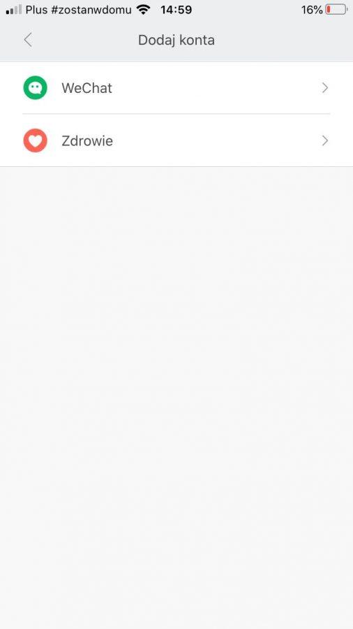 Aktualizacja Xiaomi Mi Band 4: wraca synchronizacja tętna z zewnętrznymi aplikacjami 19