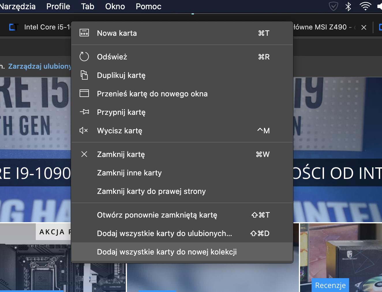 Microsoft Edge 83 już dostępny. Wśród nowości synchronizacja rozszerzeń
