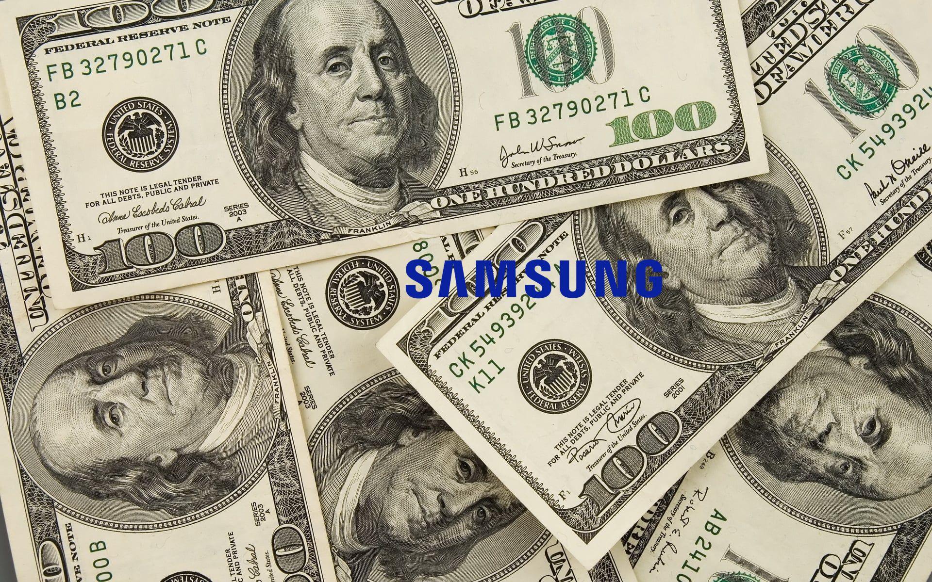 Wyniki finansowe Samsunga za drugi kwartał 2020 roku są bardzo zadowalające