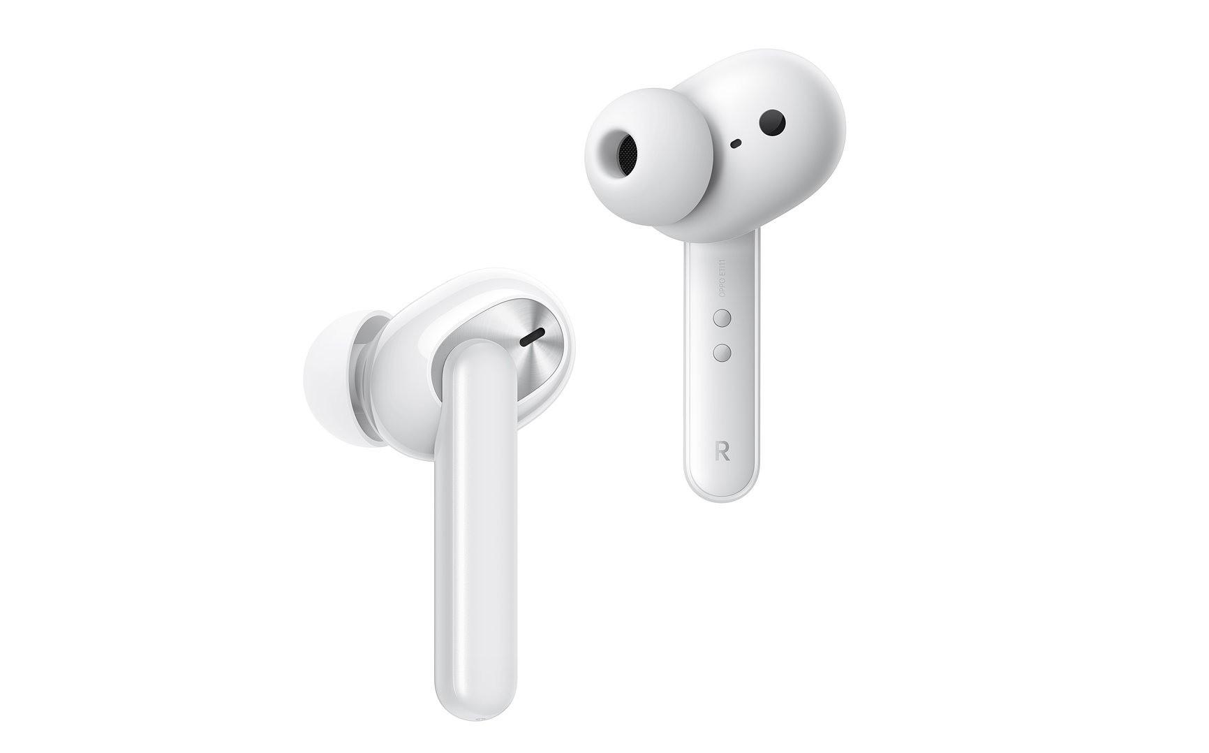 Oppo ma nowe słuchawki TWS i daje je za złotówkę do smartfona Reno 3 19