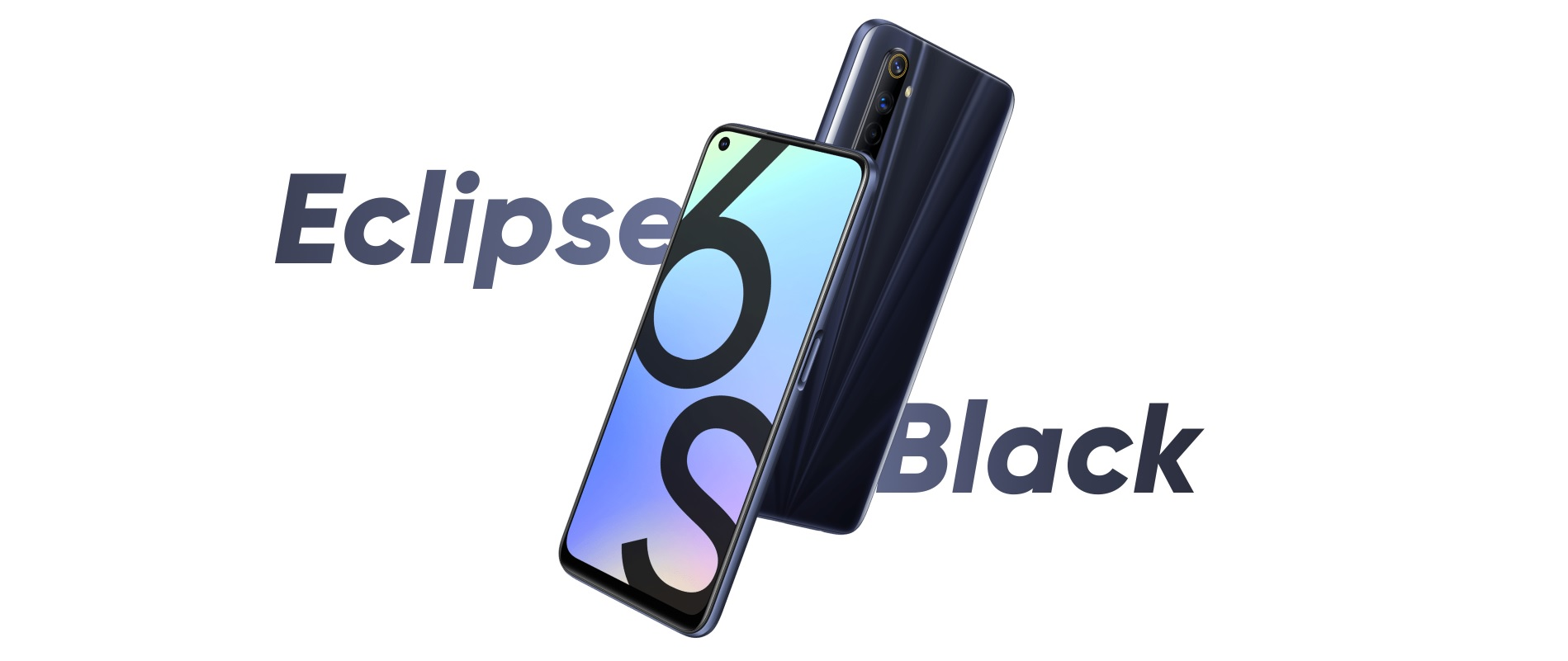 realme 6s smartphone