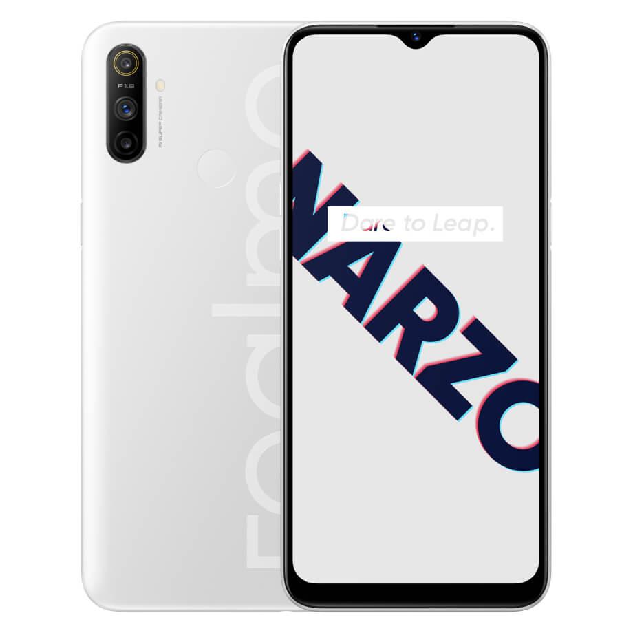 Dobre, tanie smartfony stały się jeszcze tańsze - oto realme Narzo 10 i Narzo 10A