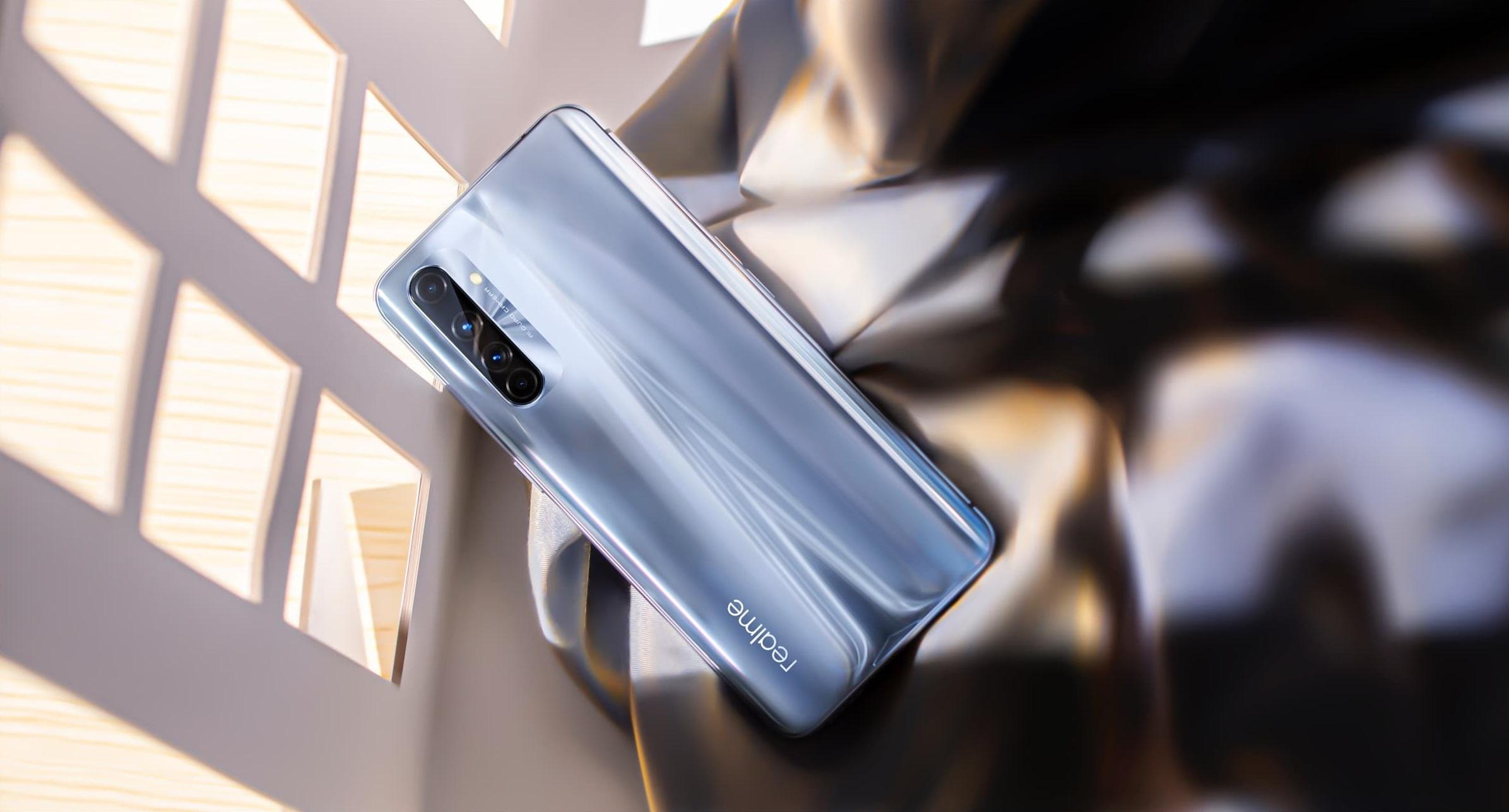 Szybka akcja! Flagowy realme X50 Pro 5G w niewyobrażalnie niskiej cenie!