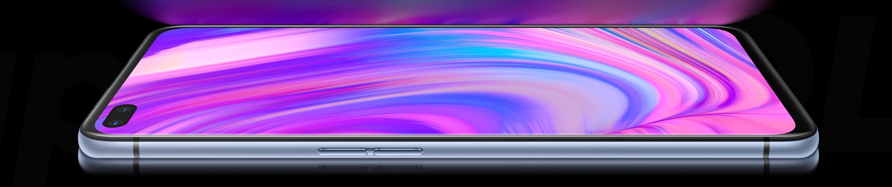 realme X50 Pro Player Edition smartphone