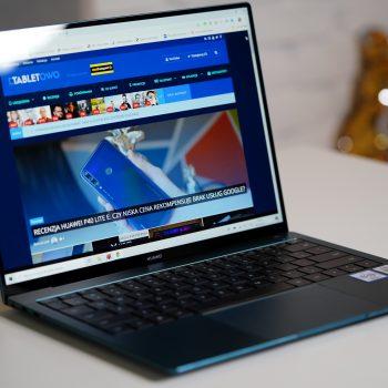 Recenzja Huawei MateBook X Pro 2020 - nowy procesor, zielony kolor i... brak Dolby Atmos 64