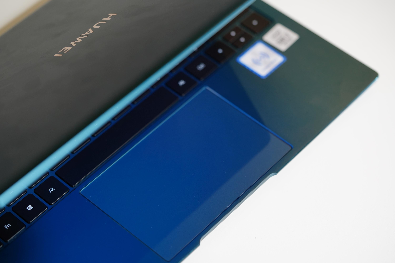 Recenzja Huawei MateBook X Pro 2020 - nowy procesor, zielony kolor i... brak Dolby Atmos 51