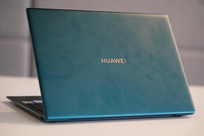 Recenzja Huawei MateBook X Pro 2020 - nowy procesor, zielony kolor i... brak Dolby Atmos 18