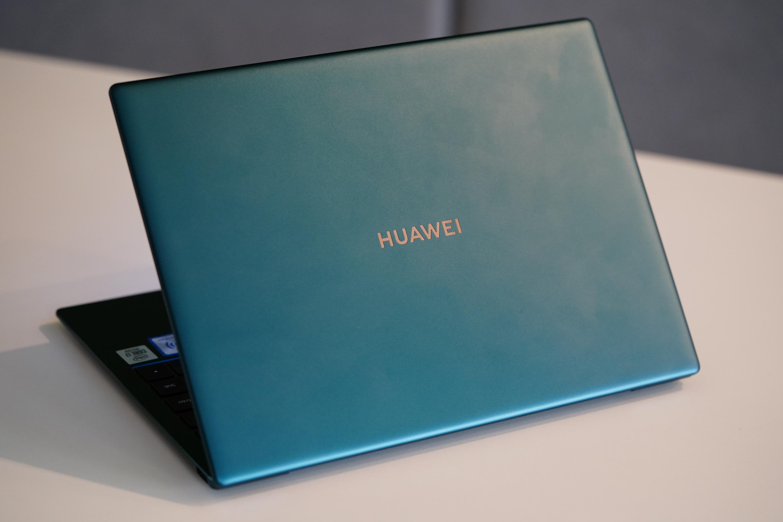 Recenzja Huawei MateBook X Pro 2020 - nowy procesor, zielony kolor i... brak Dolby Atmos 55